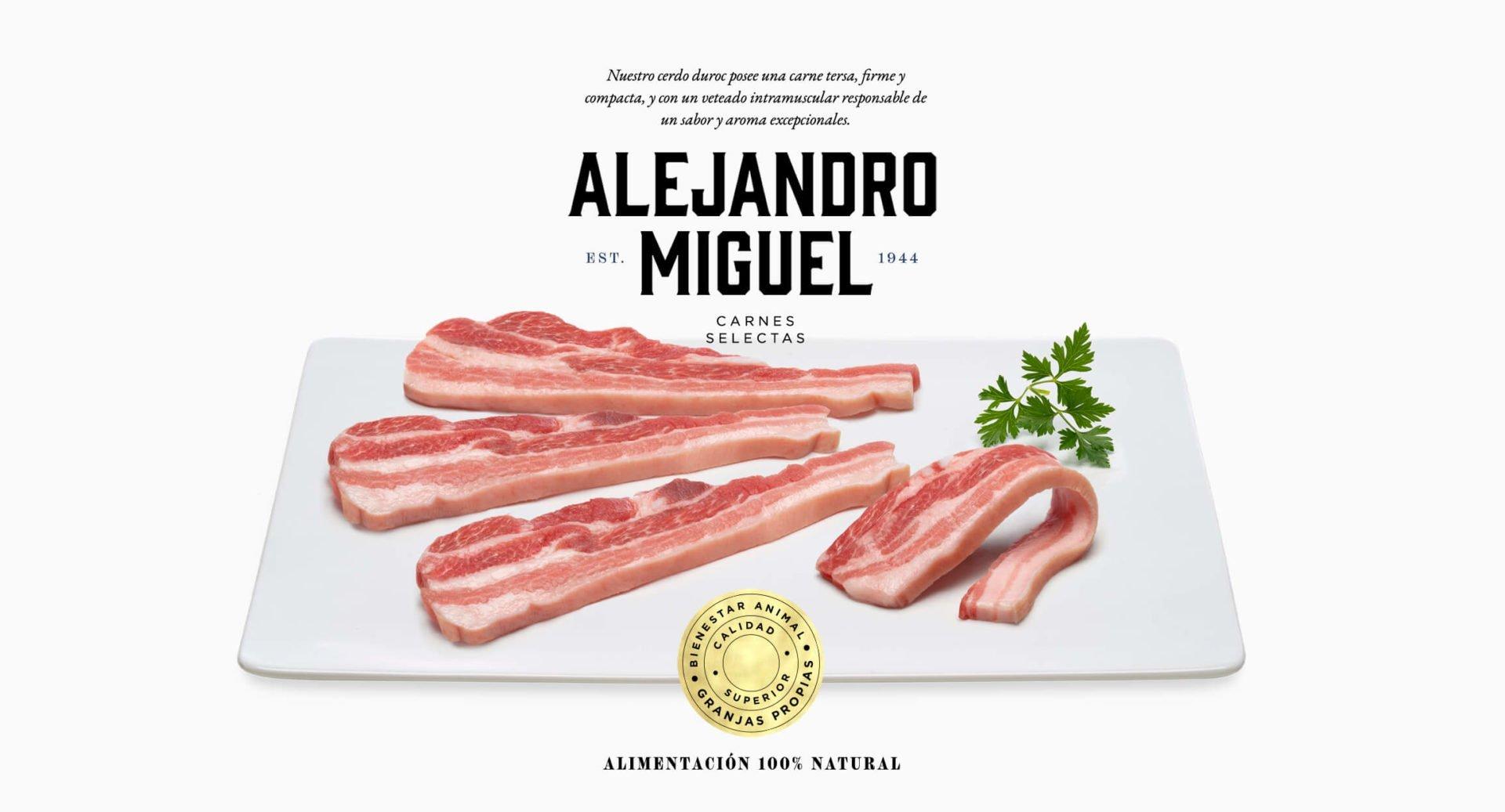 fotografía-bacon-cerdo-duroc-alejandro-miguel