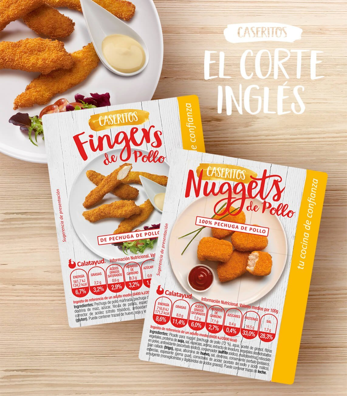 packaging-caseritos-pollo-calatayud-el corte-ingles