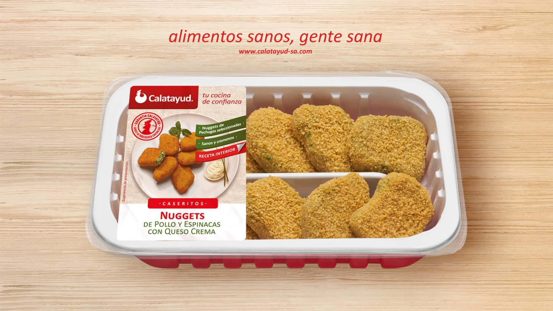 diseño-packaging-nuggets-pollo-calatayud-alimentacion-saludable