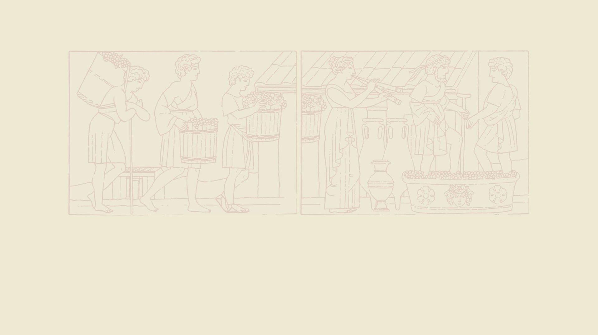 diseño-vino-ribera-duero-etiqueta-mosaico-romano-bodegas-familia-chavarri