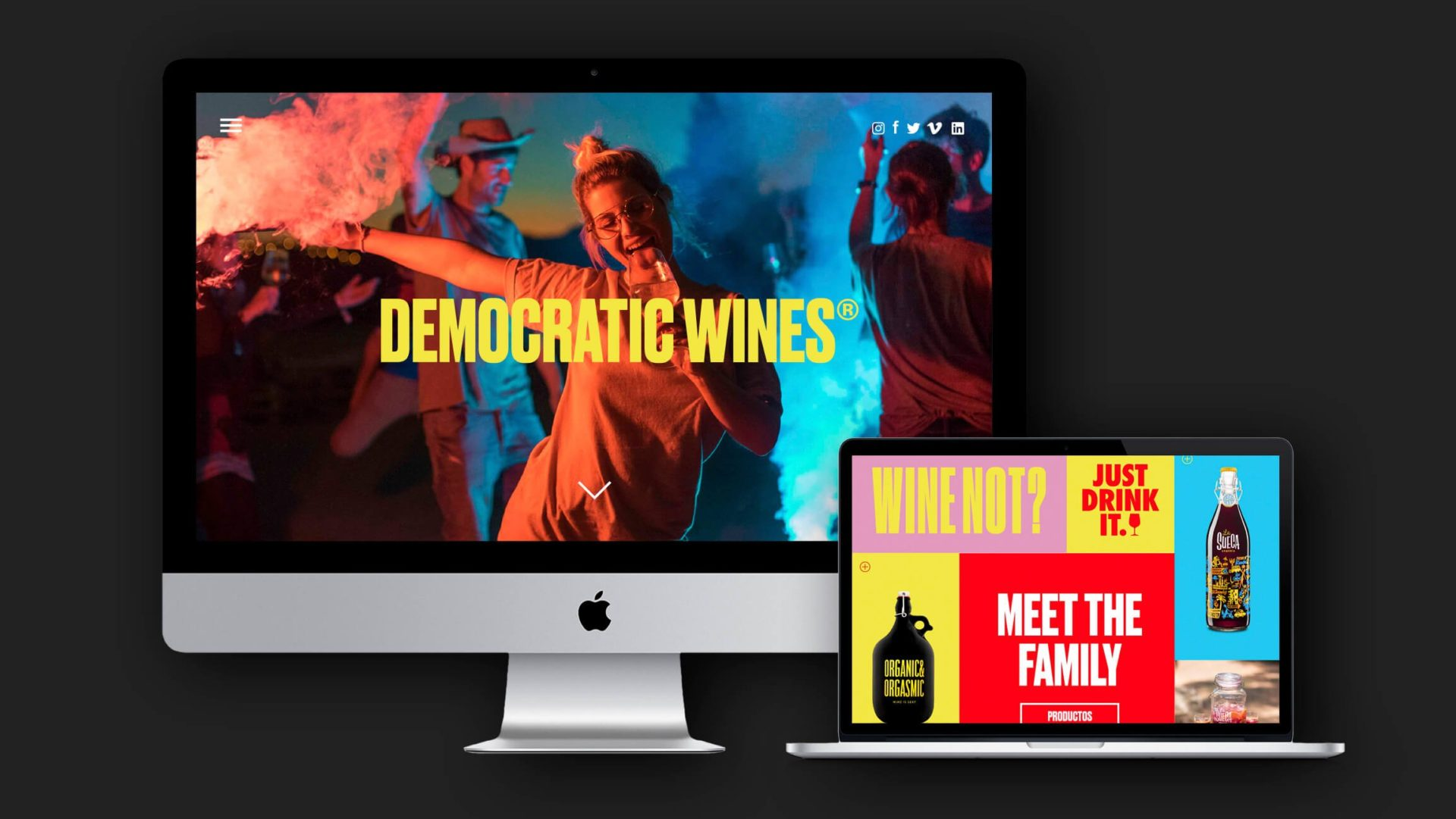 diseño-web-vino-democratic-wines-diversion-a-porron