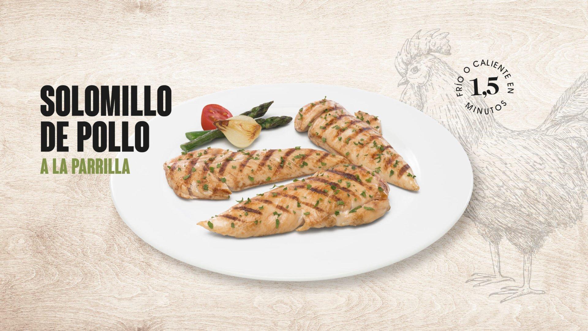 fotografía-solomillo-parrilla-pollo-calatayud-comida-sana-calentar-y-listo